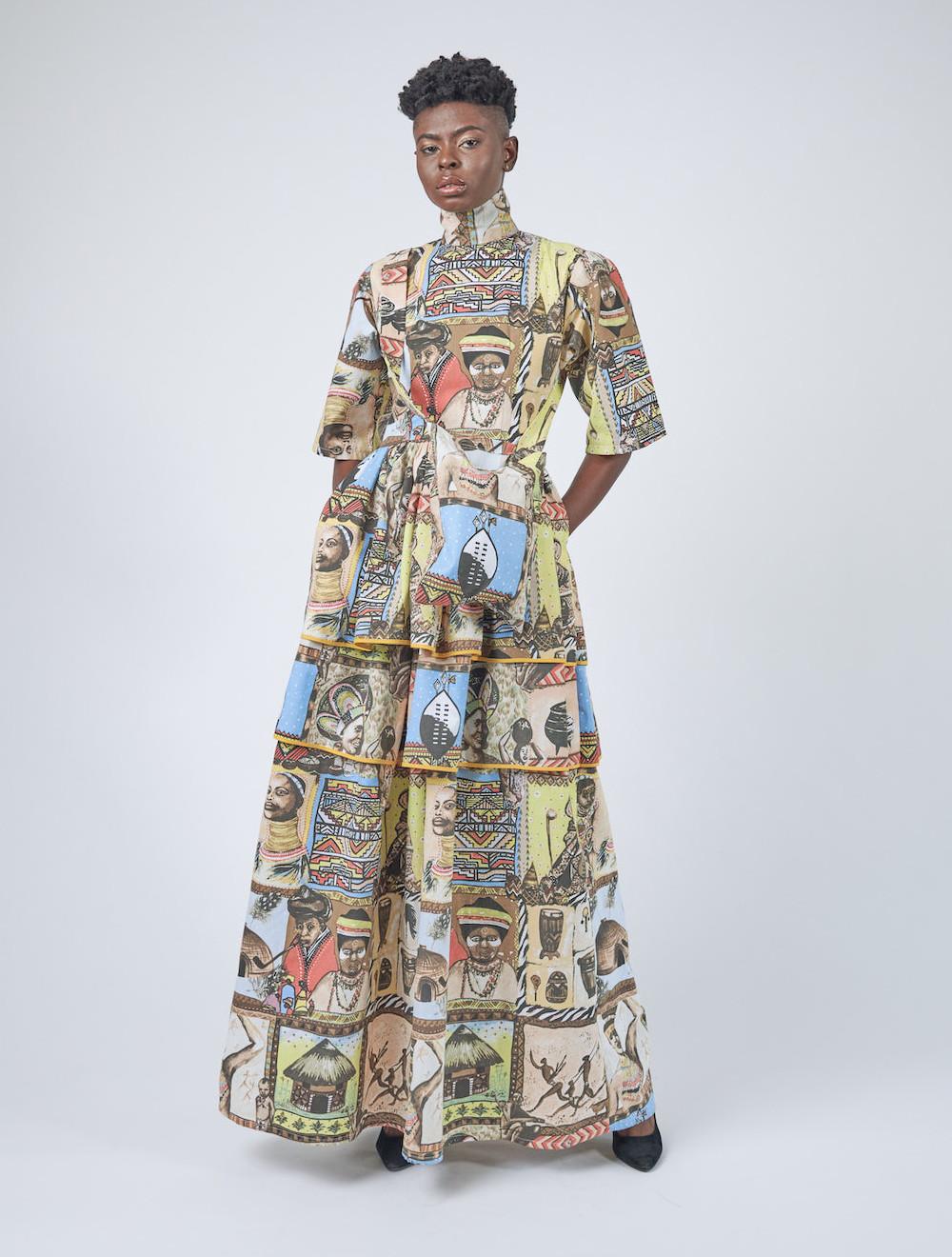 Abenguni Dress – Style