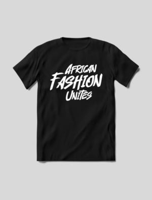 Africa Fashion Unite T-shirt