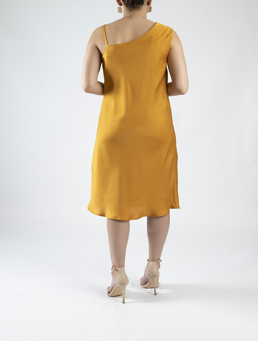 Bias Dress – New Back