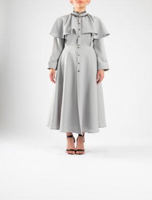 MmaPhuthego Dress