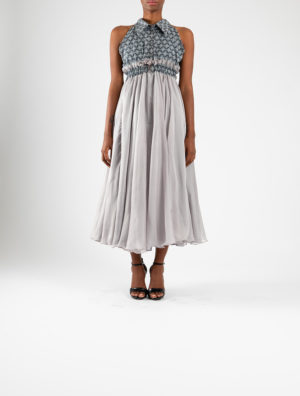Sediba Dress