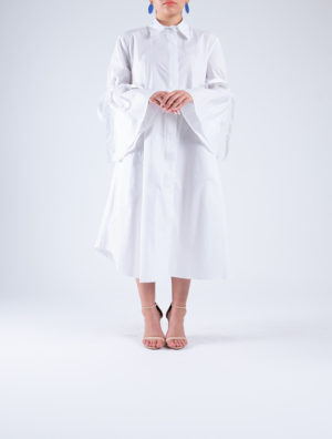 Takudzwa Shirt Dress