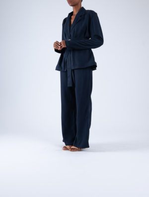 Tariro Elasticated Trouser