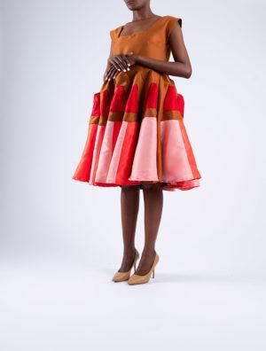 mafungwashe dress