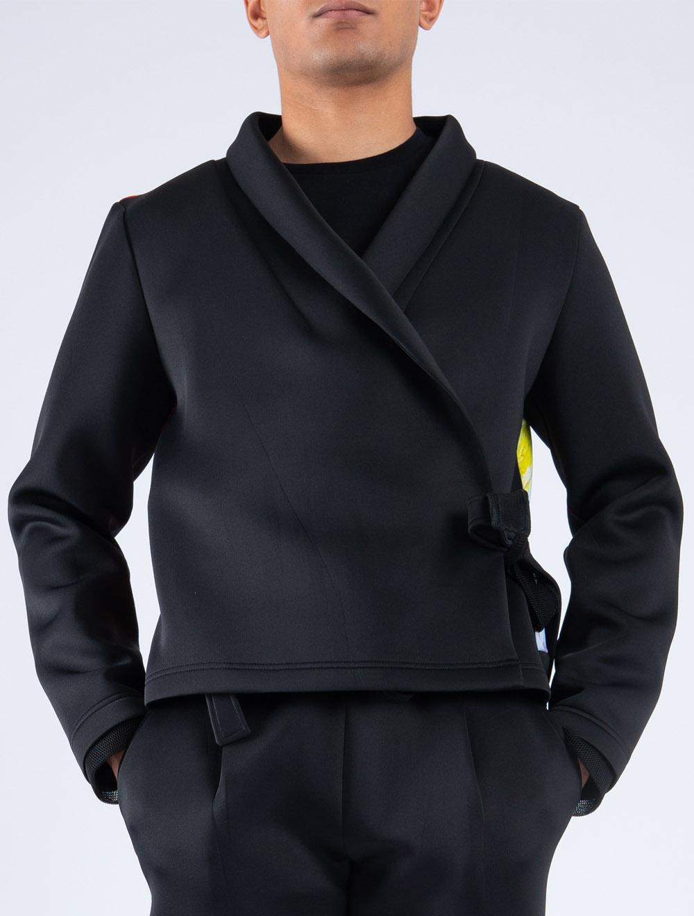 Art Scuba Jacket
