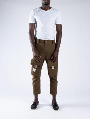 MAHONE Utility pants