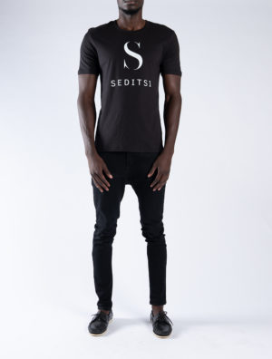 Seditsi Original T-shirt - Black