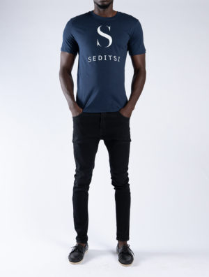 Seditsi Original T-shirt - Navy