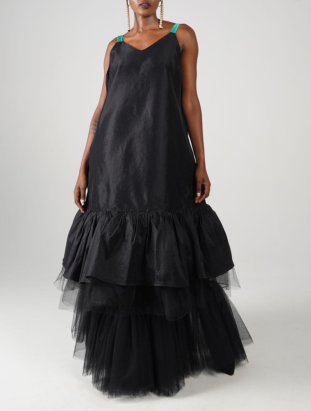Etiaba Dress