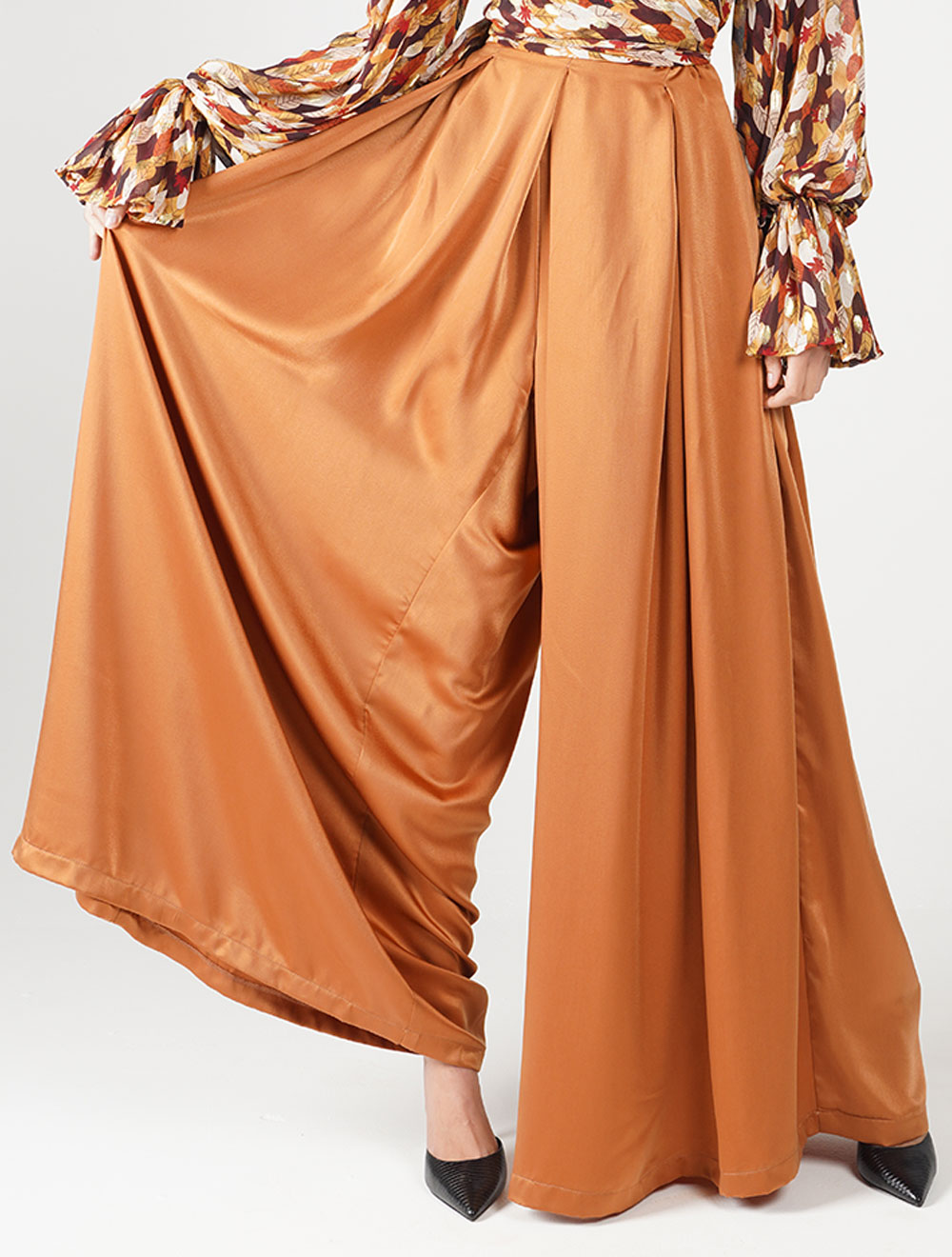 Florence Set – Pants – Front